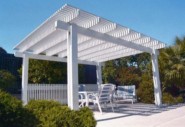 Patio Covers Ocean Breeze Exterior Remodeling